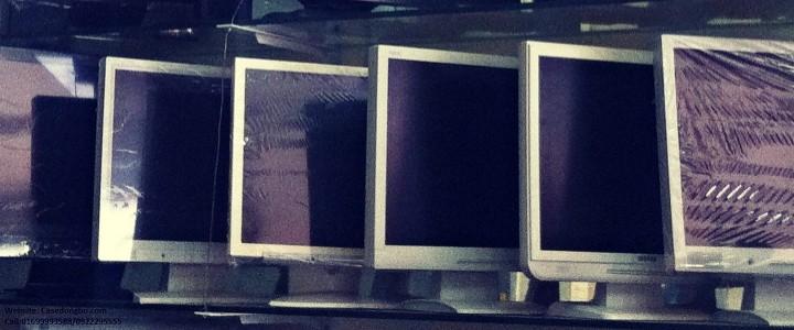 Sửa màn hình LCD/LED máy tính
