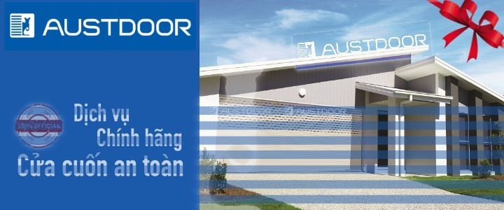 Dịch vụ của Austdoor