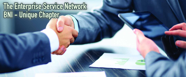 Dịch vụ doanh nghiệp tổng hợp